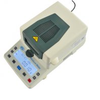 XY100W制药行业水分测定仪