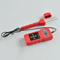 MS-C纺织专用水分测定仪