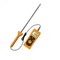 DM400W高频木屑水分测定仪